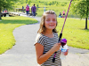 Clarksville Police Union's 2nd annual Cops and Bobbers