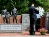 Clarksville remembers fallen Officers during Police Memorial Day Ceremony