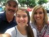 Charlie, Lexi & Traci Koon