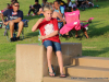 Thousands came out to Liberty Park on July 3rd, 2019 for food, games, live music and an impressive fireworks display.