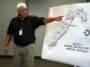 Smith explains new Gateway Medical Center bus route
