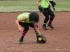 Diamond Divas vs. Lady Vols -- June 6th, 2014