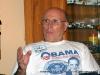John Ferguson, Clarksville For Obama staffer