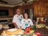Nan and Jim Robertson open their home