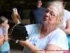 Dunbar Cave State Park Birds of Prey Program