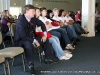 Kevin Kennedy and members of the Kennedy Law Firm attended the volunteer pep ralley