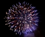 City of Clarksville July 4th fireworks display