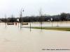 Flooding at Liberty Park