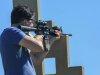 Former, Current Rakkasans participate in Live Firing Range at Fort Campbell