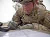 KHOWST PROVINCE, Afghanistan â?? U.S. Army Sgt. Alexander Cerney, an infantryman with 4th Brigade Special Troops Battalion, 4th Brigade Combat Team