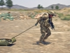 KHOWST PROVINCE, Afghanistan â?? U.S. Army Spc. Peter Gonzalez, a combat engineer with 4th Brigade Special Troops Battalion, 4th Brigade Combat Team