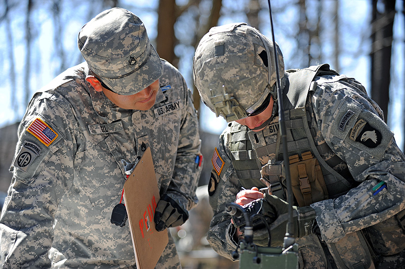the competence of the women in the united states army Prepared for the united states army approved for public release distribution unlimited arroyo center supporting the us army human resources command's human capital strategic  principal one was to identify personnel competencies that hrc staff must have a second task was to identify and characterize gaps between.