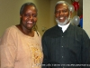 Dr. Jean and Horace Murphy