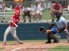 Goodlettsville vs. Montgomery Central in State Junior (13-14) Baseball Tournament, July 21