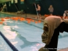 Clarksville Parks and Recreation's fourth annual Haunted Swim.