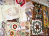 Baby quilts and small quilts