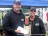 For Chicken, 2nd Place winner was Homestead head chef Tim Rigdon.