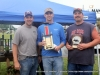 For Ribs, 2nd Place winner was Three Star head chef Kyle Holmberg.