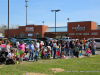 Hilltop Market hosted its annual Easter Egg Hunt, this year with more than 10,000 eggs placed on the lawn.