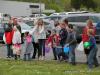 Hilltop Supermarket's 24th annual Easter Egg Hunt