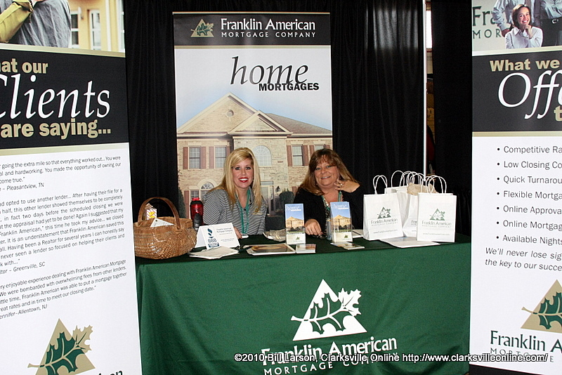 Clarksville Area Chamber of Commerce's Home, Lawn, And ...