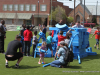 Downtown Commons unveiled its new Imagination Playground Saturday.