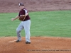 Montgomery Central vs. Johnson County in Little League (13-14) State Tournament action July 22nd.