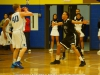 Kenwood Boy's Basketball vs Brentwood