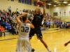 Kenwood Boy's Basketball vs Brentwood