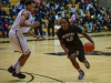 Kenwood Boys Basketball defeats West Creek.