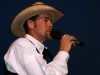 Mark Northall, Rodeo Announcer