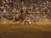 Bull Riding - Kiwanis rodeo 2008