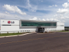 LG's new washing machine factory in Clarksville, Tennessee is capable of producing more than one million units per year.