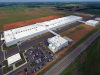 LG Electronics unveiled its new million-square-foot washing machine facility in Clarksville, Tennessee, on May 29, 2019.