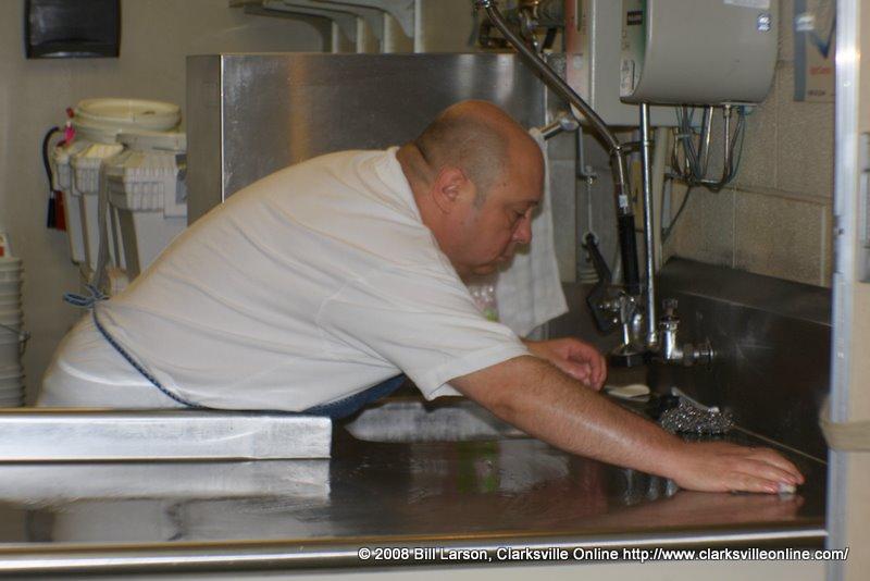 Soup Kitchen Clarksville Tn