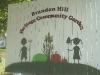 Brandon Hill Community Youth Victory Garden