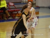 Montgomery Central girls basketball vs. Fairview.