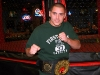 James Chico Davis from Paducah, Kentucky set to defend his title