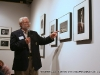 Jim Roberson talk about meeting the subject of one of the prints in the collection