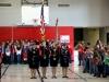 2015 Montgomery Central Elementary School Veteran's Day Celebration (1)
