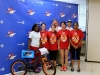 Montgomery County Sheriff's Office and Rotary Club Bike Giveaway