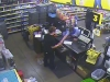 Montgomery County Sheriff's Office Investigators are looking for Dollar General Armed Robbery Suspect