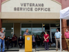 Montgomery County Veterans Service Organization Celebrates the Opening of New Office Space