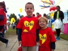Nashville Heart Walk