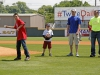 Nashville Sounds honored Gold Star families Sunday at Greer Stadium-3