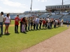 Nashville Sounds honored Gold Star families Sunday at Greer Stadium-4