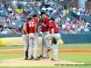 Nashville Sounds Baseball vs. Memphis Redbirds Saturday night, July 6th, 2013.
