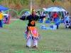 Hoop Dancer Moki Washington at five rings