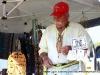 Native arts vendor