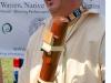Ron Warren, professional flutist